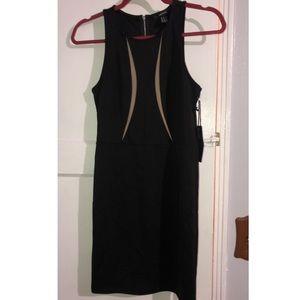 Cute mini Little Black Dress